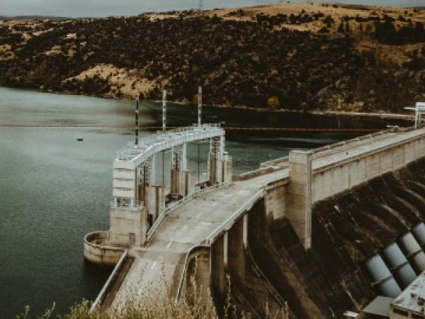 Hydroelektrownia